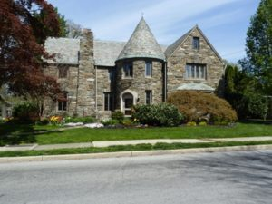 Front Planting - Drexel Hill PA