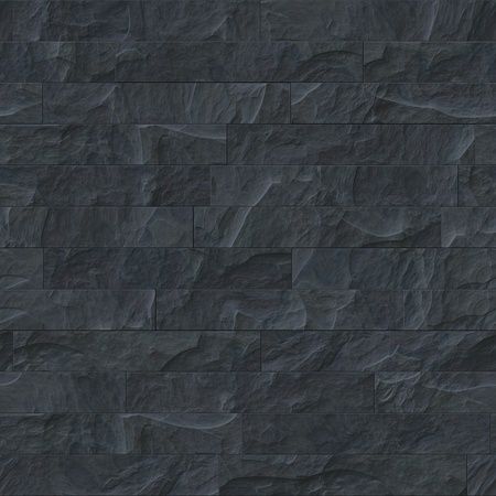 . 12397437   an image of a seamless black stone texture   Robert J