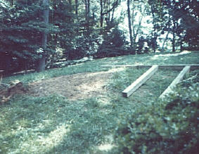 Before tie wall with steps.jpg (22629 bytes)