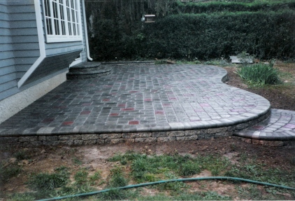 Paver Patios Newtown Square Delaware County Main Line PA - Ep henry patio