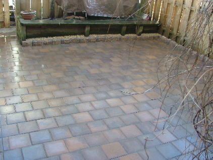 Paver Patios - Newtown Square - Delaware County - Main ... on Square Paver Patio Ideas id=91525
