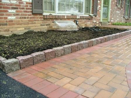 Cobblestones Belgium Block River Rock Brick Amp Man