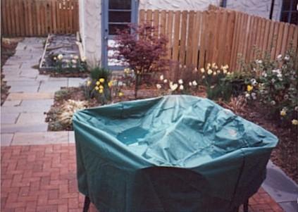 Small backyard patio & landscape.jpg (39498 bytes)